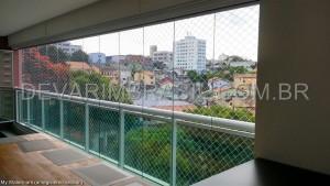 Rede de proteção São Paulo