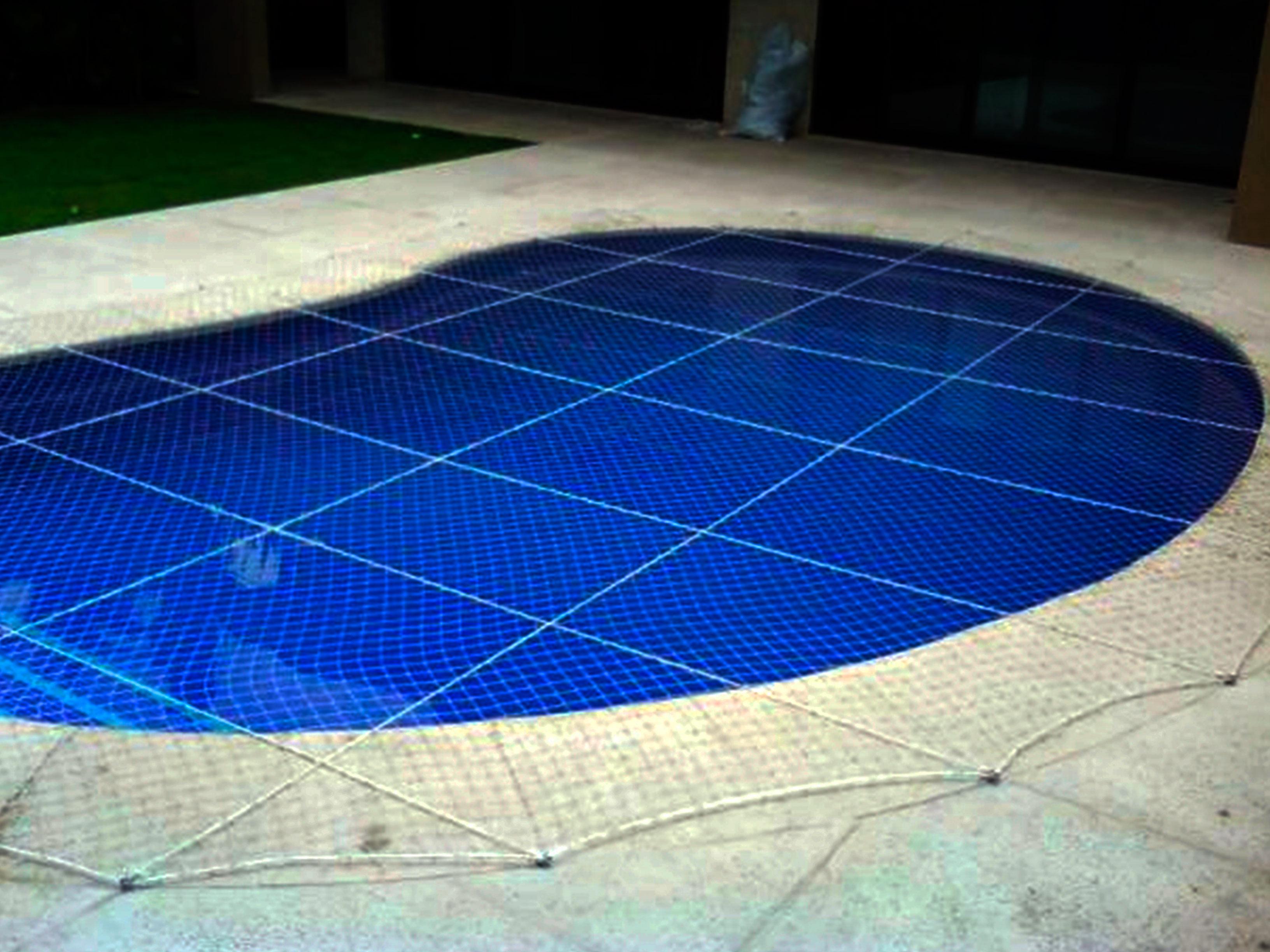 Rede de prote o para piscina devarim redes de prote o for Mp3 para piscina